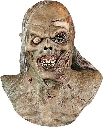 distribución global Máscara del zombi con con con el pelo sintético  de moda