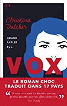 Vox (French Edition)