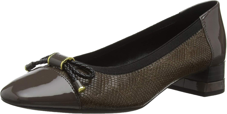 Geox D Chloo Mid C Women's shoes D849XC
