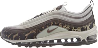 Nike Women's WMNS Air Max 97 PRM, RIDGEROCK/Mink Brown