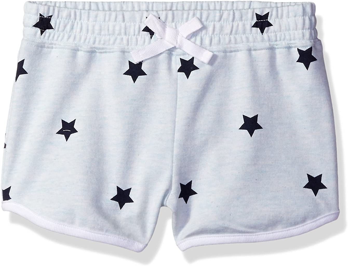 French Toast Girls' Dolphin Short Printed New Orleans Mall specialty shop