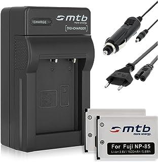 CB170 NP170 CB-170 Micro USB Cargador Para Cámara NP-85