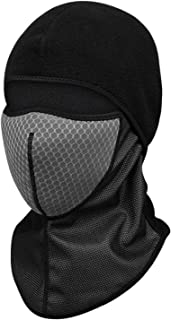 Balaclava Face Mask for Cold Weather, Windproof Ski Mask for Men and Women
