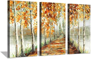 Best canvas art 3 piece set Reviews