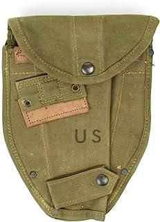 Original U.S. M1956 Vietnam Era Entrenching Tool Shovel Cover/Carrier