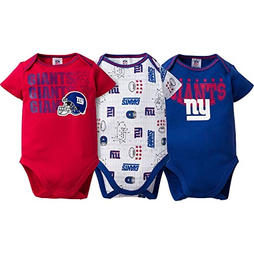 New York Giants Baby Clothes  Amazon.com 942c7ec81
