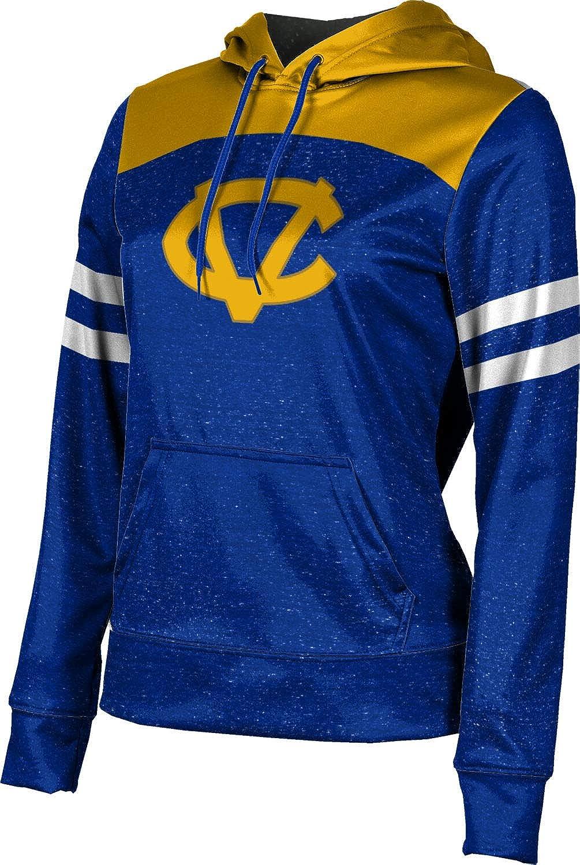 ProSphere D. H. Conley High School Girls' Pullover Hoodie, School Spirit Sweatshirt (Gameday)