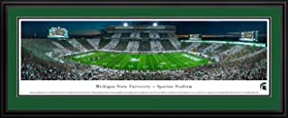 michigan state football poster 2015