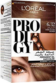 L'Oreal Paris Prodigy, 6.32 Dark Golden Blonde