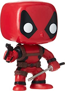 Funko Pop! Marvel: Deadpool, Action Figure - 3052