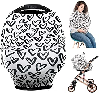 custom made baby car seat covers