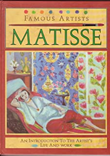 Matisse (Famous Artists)