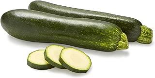 Organic Zucchini Squash, 1.5 lb