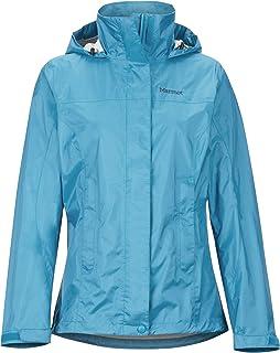 Marmot Women's PreCip Eco Hardshell Rain Jacket, Waterproof, Windproof, Breathable