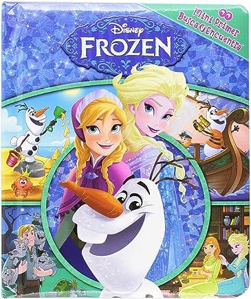 Amazon.es: frozen: Libros