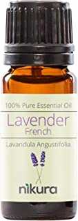 100% Pure French Lavender Essential Oil 10ml, 50ml, 100ml (