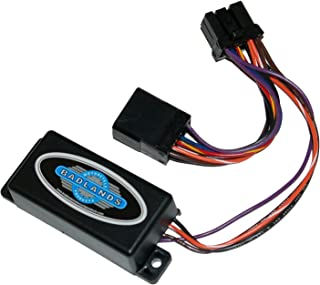 Badlands Motorcycle Products Harley Plug-in Style Turn Signal Load Equalizer III