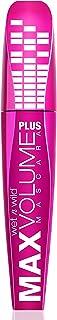 Wet n Wild Max Volume Plus Máscara de Pestañas - 1 unidad
