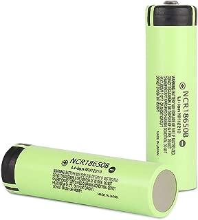Best 3500 mah battery 18650 Reviews