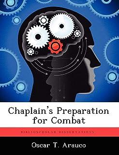 Chaplain's Preparation for Combat