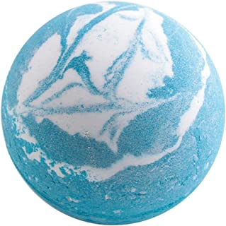 Sandistore Bath Bombs - Ultra Lush Essential Oil - Handmade Spa Bomb Fizzies - Organic and Natural Ingredients, Shea Butter for Moisturizing Dry Skin Relaxation (F)