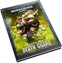 warhammer death guard codex