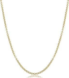 Best 14 carat gold chain uk Reviews