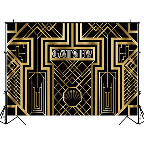 Gatsby Theme Party Decorations Amazon Com