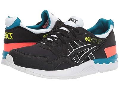 ASICS Tiger Gel-Lyte(r) V (Black/Black 8) Men