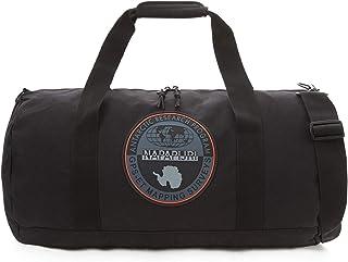 Bags Bolsa de deporte, 60 cm, 48 liters, Negro (Black)