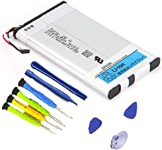 SUNNEAR SP65M 3.7V 2210mAh Battery Replacement for Sony...