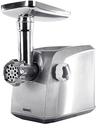 Duronic MG1600 Picadora de Carne y huesos