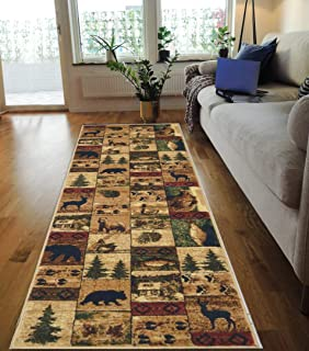 Best rug with bears on it Reviews