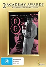8 1/2 (Federico Fellini's) (Academy Awards)
