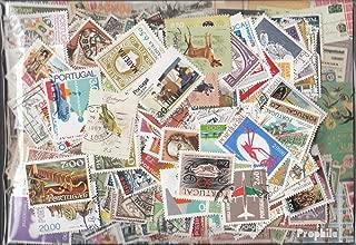 Prophila Collection Portugal 2.000 Diferentes Sellos (Sellos para los coleccionistas): Amazon.es: Juguetes y juegos