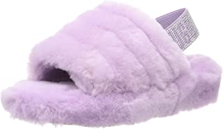 UGG Women's Fluff Yeah Bling Slipper