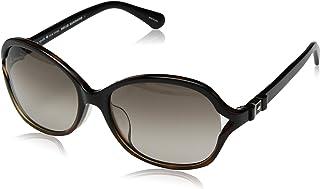 نظارة كيت سبيد الشمسية للنساء 201131، اللون: هافانا، المقاس: 57