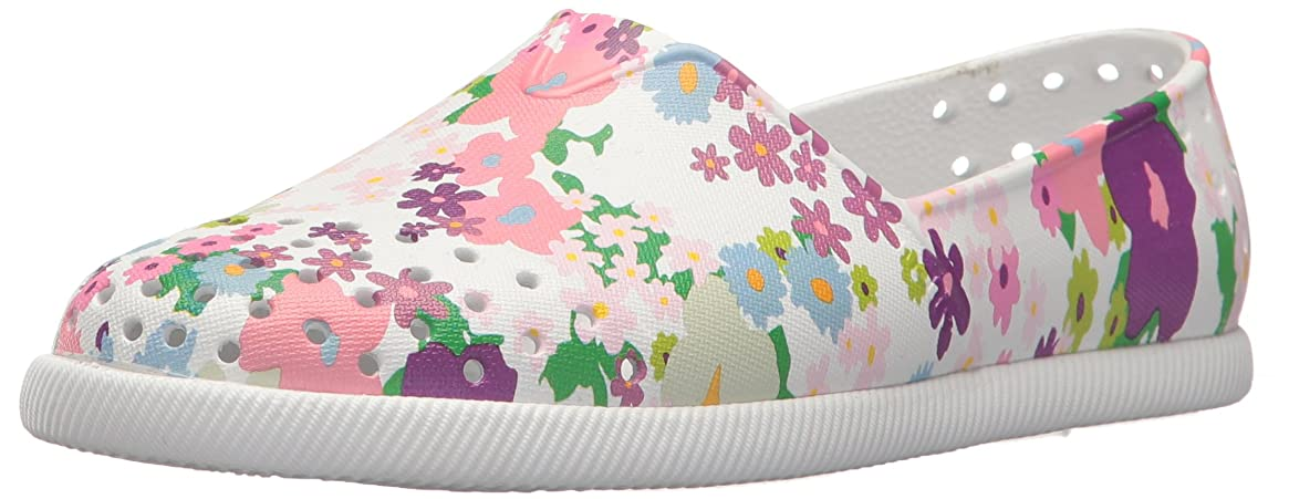 Native Shoes Kids' Verona Print Junior Water Shoe