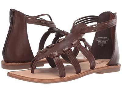 Seychelles Must Have (Cognac Leather) Women