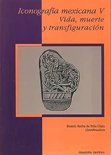 Iconografía mexicana V (Antrpología social) (Spanish Edition)