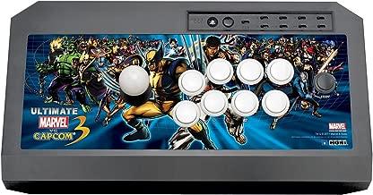 HORI Playstation 3 Ultimate Marvel vs. Capcom 3 Arcade Stick