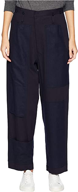 U-Patch P Pants