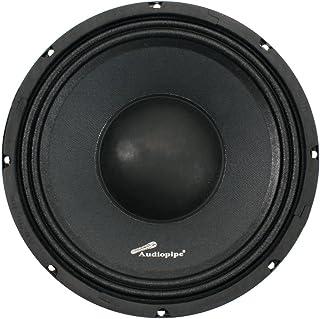 """Audiopipe 10"""" Loudspeaker (Sold Each) 700W Max"""