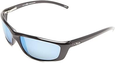 Hobie Cabo Polarized Rectangular Sunglasses