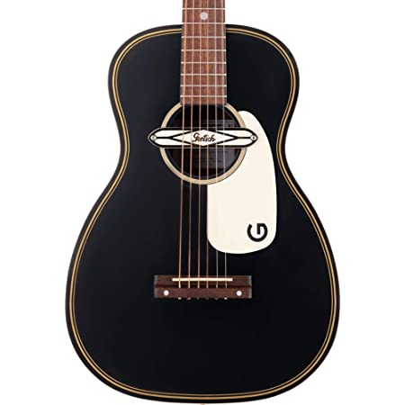 Gretsch G9520E Gin Rickey Acoustic-Electric Guitar with Soundhole Pickup