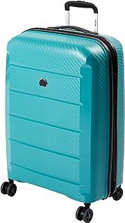 Delsey Paris Hardside Suitcase, 66 Centimeters, Meridian