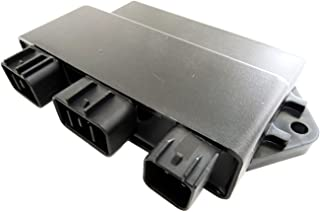 High Performance CDI Ignition For Yamaha Rhino 660, 2004, 2005, 2006, 2007 660cc Rev Box