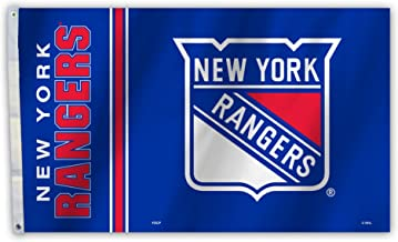 Fremont Die NHL Unisex NHL 3' X 5' Flag with Grommets