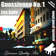 Best erik satie gnossienne 1 Reviews
