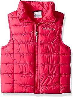 Columbia Girls' Powder LitePuffer Vest
